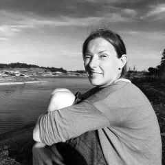 Minna Öberg